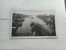 Zwischenkriegszeit (1918-39) Ansichtskarten aus Bremen für Schiff & Seefahrt