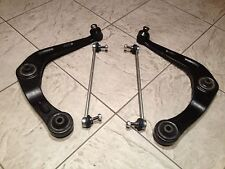 PEUGEOT 206 CC GTI   98-06 TWO FRONT LOWER WISHBONE ARMS 2 DROP LINKS