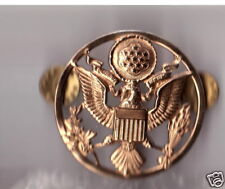 United States Womens Enlisted Cap Insignia