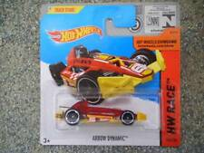 Hot Wheels 2014 #162/250 Flecha DYNAMIC ROJO