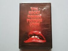 The Rocky Horror Picture Show (DVD, 2015) New