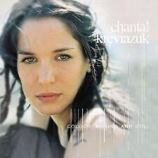 Kreviazuk, Chantal : Colour Moving & Still CD