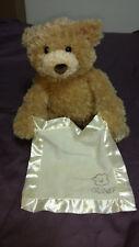 "Baby Gund - Peek A Boo Interactive Bear - 11.5"" w/Free Bonus Gift"