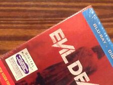 Evil Dead Limited Steelbook Edition ( Target exclusive! )