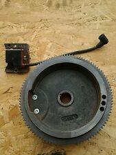 Tecumseh Flywheel 611085 Starter Ring Gear 611084 HSK70 HSK60 V70 H50 H60 NICE!