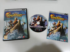 DRAKENSANG THE RIVER OF TIME THE DARK EYE JUEGO PARA PC DVD-ROM EN ESPAÑOL