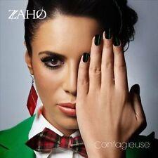 Contagieuse, Zaho, 5099909188921 * NEW *