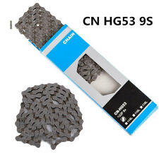 CN-HG53 Chain 9 Speed MTB / Road Bike Links Chain MTB &Road Bicycle Durable Part