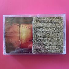 Various - Sorority Sampler Cassette Comp Post Punk Indie Alternative Rock 1987 x