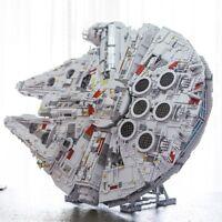 Efferman Stand for LEGO Star Wars Millennium Falcon 75192 & 05132 100% REAL LEGO