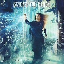 Lost in Forever Beyond the Black Audio CD