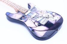 RGM053 Pink Floyd Division Bell Miniature Guitar