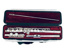 Immaculate Fully Serviced Yamaha 211(E) Concert Flute