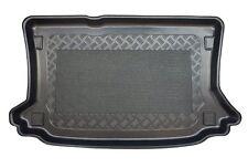 Kofferraumwanne mit Antirutsch für Ford EcoSport II 2014- kein variabler Boden