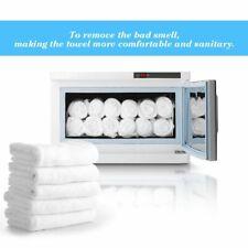 16L/23L Hot Towel Warmer UV Sterilizer Cabinet Salon Spa Beauty Facial Skin Care