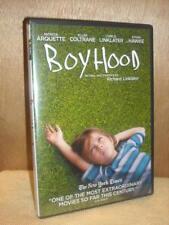 Boyhood (DVD, 2015) Ellar Coltrane Patricia Arquette Ethan Hawke