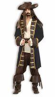 Forum Novelties High Seas Pirate Designer Adult Mens Halloween Costume 59786
