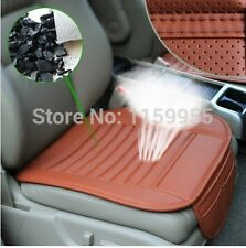 Car Seat Cover Automotive Upholstery Leather Cushion Cool Chair Protector Wear