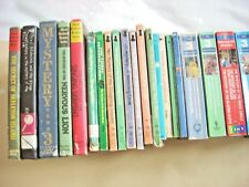 THREE INVESTIGATORS Lot of 43 Books Complete Series Alfred Hitchcock