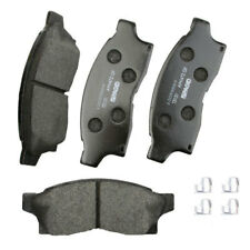 MR2 Front Brake Pads Set Pair Toyota MR2 mk2 Revision 1 REV1 1989-12/1991