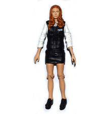 Dr. Doctor Who Amy Pond Police Uniform Loose Action Figure