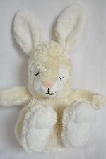 H&M SLEEPING BUNNY RABBIT Teddy Comforter Soft Toy NEXT DAY POST