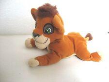 PELUCHE DOUDOU LE ROI LION 18 CM DISNEY  LION KING PLUSH A33
