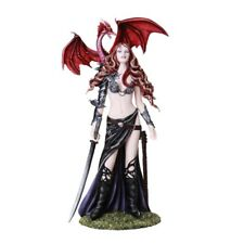 Official Nene Thomas Collection Furionchires Dragon Witch Warrior Collectible