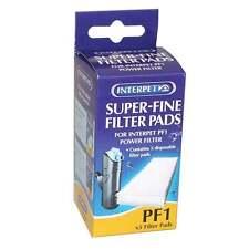 Interpet PF Super Fine Filter Pads