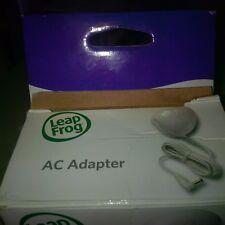 LEAPFROG Adaptateur AC D'AlimentAtion & Câble USB LeapPad, Leapster Explorer