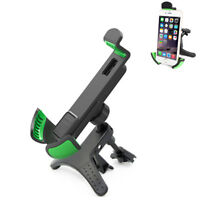 For Samsung Galaxy Note 2 3 4 EDGE  Smartphone GPS Car Air Vent Mount Holder