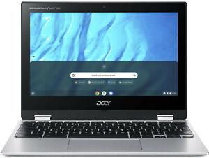 "Notebook Acer Chromebook Essorage 311 Convertible - 11,6 "",4GB RAM,64GB Mémoire"