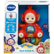 Brand New Gift Idea for Kids Fine Motor Skills Tellytubbies Rock & Roll Po