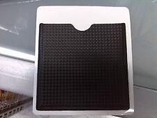 Porta tagliando talloncino assicurazione effetto fibra di carbonio carbon look 2