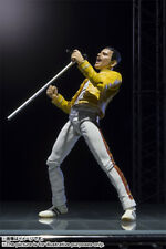 Bandai S.H.Figuarts Queen Freddie Mercury Action Figure Japan New