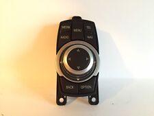 BMW OEM F01 F10 F11 F18 F20 F21 F25 F30 3 5 7 Series CIC SAT NAV Idrive ControlM