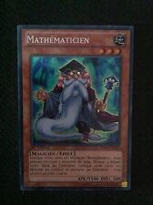 YuGiOh Mathematicien DRLG-FR023