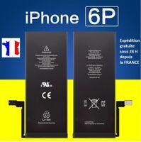 BATTERIE POUR IPHONE 4 / 4S / 5 / 5C / 5S / SE / 6 / 6 Plus / 6S / 6S Plus / 7 +