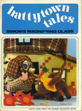 HATTYTOWN TALES - SIMON'S MAGNIFYING GLASS - KEITH CHATFIELD/IVOR WOOD - 1st Edn