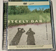 Steely Dan - Two Against Nature DVD-Audio Multichannel Donal Fagen Walter Becker