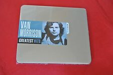 Collections by Van Morrison (CD, May-2008, Commercial Canada) CD NEW