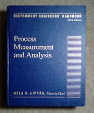Instrument Engineers' Handbook : Process Measurement and Analysis Vol. 1 1995