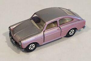 67-C3 Near MINT! Volkswagen 1600TL Superfast Lesney Matchbox circa '72