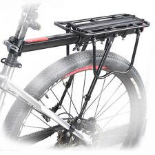 Escursioni Bicicletta Rack Portapacchi Posteriore Bici Borsa Gerla Cremagliera