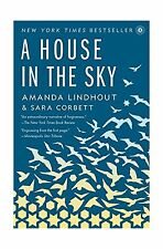 A House in the Sky: A Memoir Free Shipping