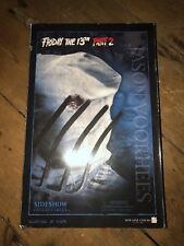Sideshow Friday The 13 Part II Jason Voorhees AFSSC153