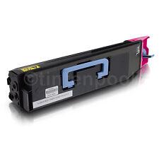 1 kompatibler Rebuilt Toner TK-880 Magenta zu Laserdrucker Kyocera FS-C 8500DN