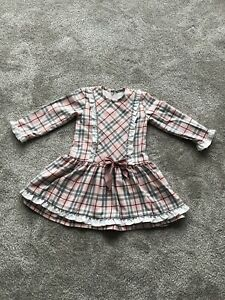 Girls Spanish Dress Age 5