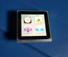 Apple iPod nano 6th Generation Silver (16 GB)