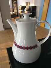 THOMAS Porzellan Rotunda Kaffeekanne 1,2 Liter
